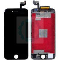 מכלול תצוגה שחור אייפון 6S+