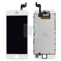 מכלול תצוגה לבן אייפון 6S