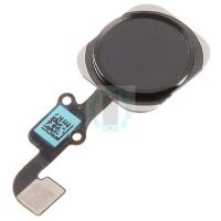 פלט כפתור בית שחור אייפון S6 פלוס
