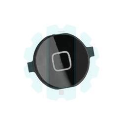 כפתור בית שחור אייפון 4G
