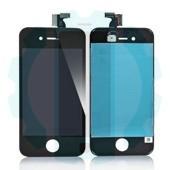 מסך שחור אייפון 4G