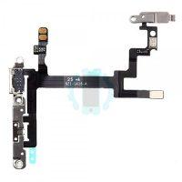 פלט ווליום עם פחיות אייפון S5