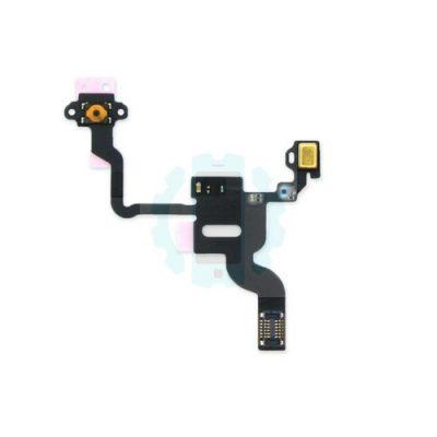 פלט כפתור הדלקה חיישן אייפון 4G