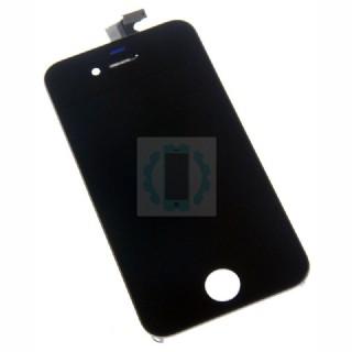 מסך שחור אייפון 4S