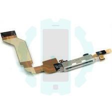 שקע טעינה לבן אייפון 4S