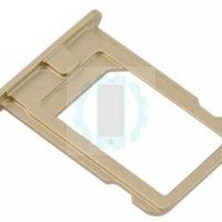 מגירת סים זהב אייפון 5S