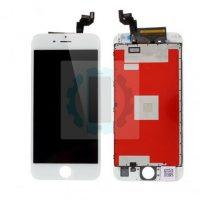 מכלול תצוגה לבן אייפון 6S+