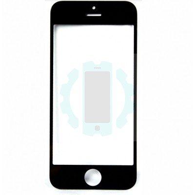 זכוכית לחידוש אייפון 4 שחור