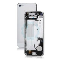 גב אחורי לבן אייפון 5S