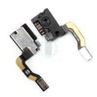 מצלמה קדמית אייפד 3