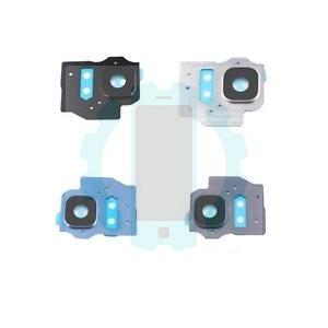 עדשת מצלמה גלקסי S8 כחול