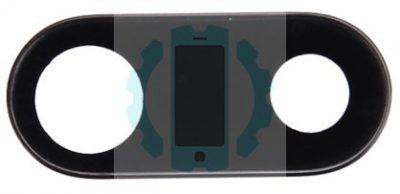 עדשת מצלמה אייפון 8 פלוס (5 יחידות)