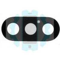 עדשת מצלמה אייפון X