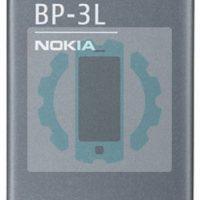 סוללה לנוקיה BP-3L
