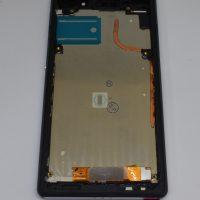 מסך שחור כולל מסגרת Sony Xperia Z2