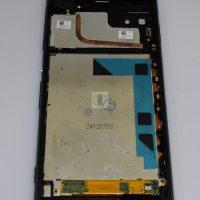 מסך שחור כולל מסגרת Sony Xperia Z3