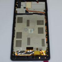 מסך שחור כולל מסגרת Sony Xperia Z3 Plus\Z4