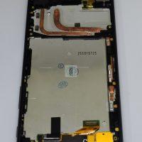 מסך שחור כולל מסגרת Sony Xperia Z5