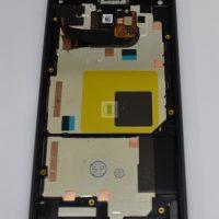 מסך שחור כולל מסגרת Sony Xperia Z5 compact