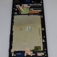 מסך שחור כולל מסגרת Sony Xperia Z5 premium