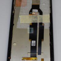 מסך שחור כולל מסגרת Sony Xperia E5