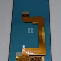 מסך לבן Sony Xperia M4 aqua